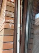 монтаж окон новый двухэтажный дом - 7