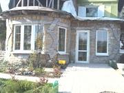 Металлопластиковые окна rehau со шпросами