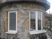 окна со шпросами Волосское -2